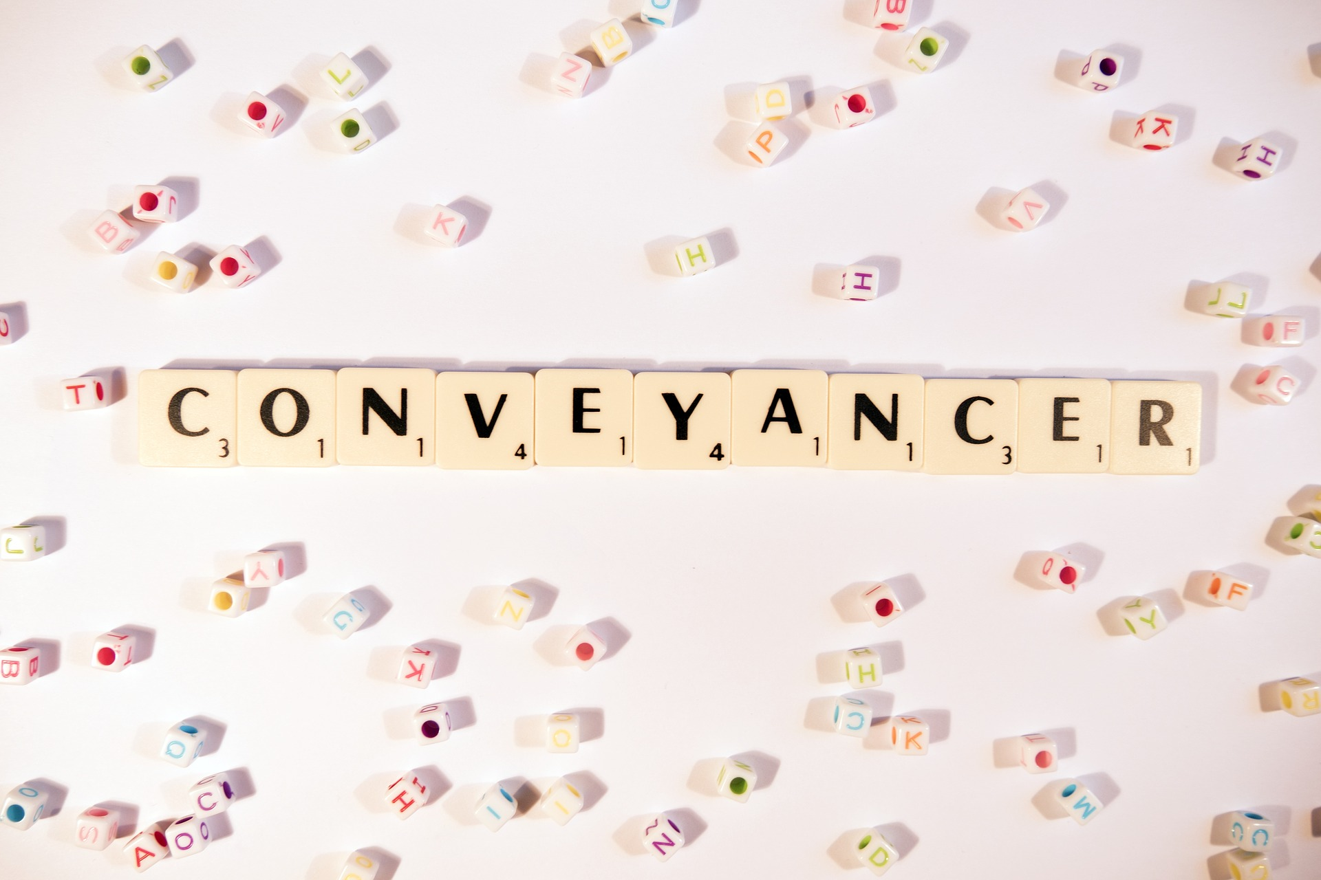 Should All Property Transfer Services Be Exclusively Reserved For Conveyancers?