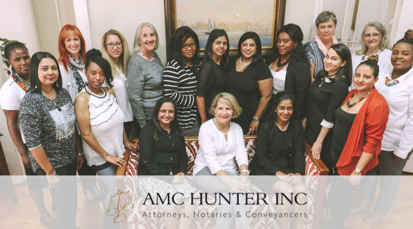 Conveyancing Tips From The AMC Hunter INC Team